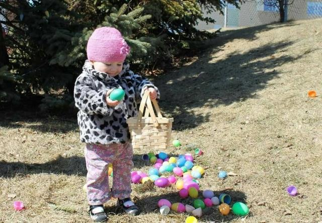 Easter Eggstravaganza – Event Cancelled