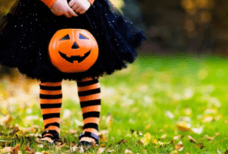 Hallowe'en Haunt – Event Cancelled for 2020